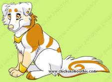 Chicken Smoothie: WARRIOR CATS?! - deviantart.com
