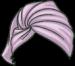 Towel Wrap Pink