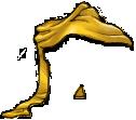 Gold Cloak