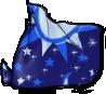 Blue Blankie