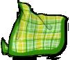 Green Blankie
