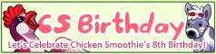 CS birthday