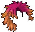 Pink Lemonade Wig