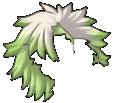 Lime Wig