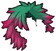 Watermelon Wig