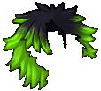 Toxic Wig