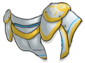 Platinum Chestplate
