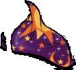 Purple Blankie