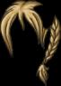 Allegiance Wig Golden