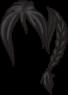 Allegiance Wig Black