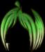 Apple Wig Green
