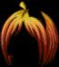 Apple Wig Flame