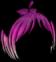 Apple Wig Pink