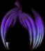 Apple Wig Violet