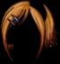 Cheeky Wig Caramel