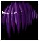 Fallout Wig Eggplant