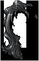 Glamour Wig Black
