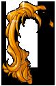Glamour Wig Ginger