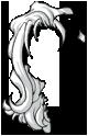 Glamour Wig White