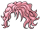 Chill Wig Pink