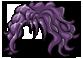 Chill Wig Purple