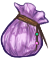 Purple Alchemist's Bag