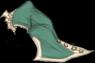 Ranger's Coat