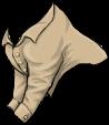 Tan Long Sleeve Shirt