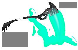 Plasma Scythe