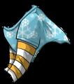 Snowflake Undershirt